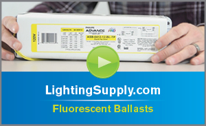 magnetic fluorescent ballasts replacement ballasts. Black Bedroom Furniture Sets. Home Design Ideas