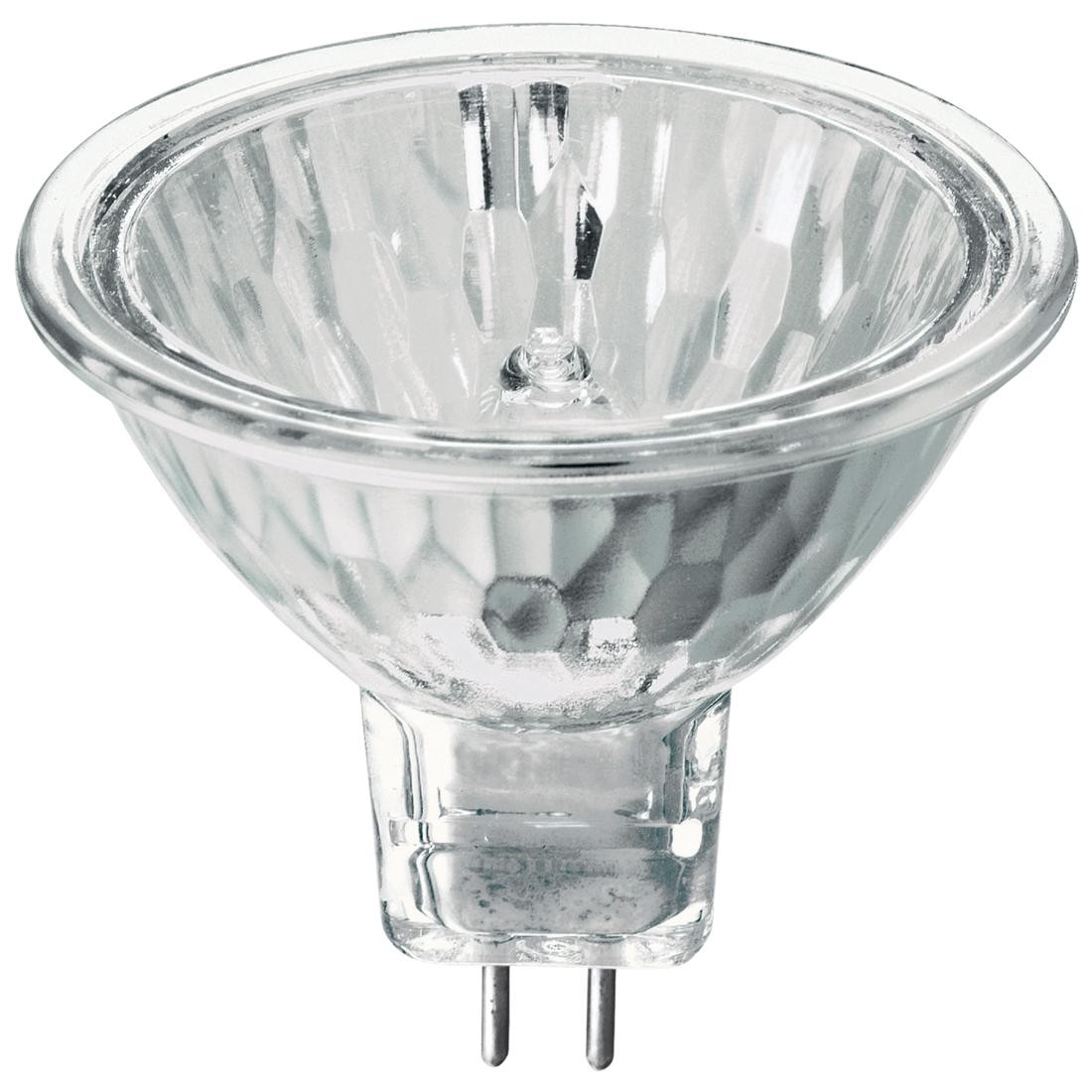 Osram 41860wfl 20 watt mr16 halogen flood bulb Mr16 bulb