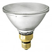 53 Watt PAR38 Halogen 2900K 120V Medium (E26) Base Narrow Flood Bulb (53PAR38/HAL/NFL120)