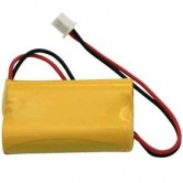 3.6V 900mAh Backup Battery For Emergency/Exit Fixtures (BAT3.6V900)