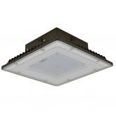 Simkar CLEDHO8050U1 5000K Dimmable LED Canopy