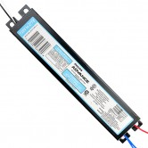 Advance Instant Start Electronic Fluorescent Ballast for (2-3) 40W CFLs with 2G11 Bases Run at 120V/277V (ICN-3TTP-40SC)