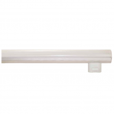 "Bulbrite 6 Watt 19 2/3"" T8 Linear LED 2700K 450 Lumen 80 CRI S14S Base Linestra Tube (LED/LI6T8/27K)"
