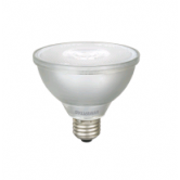 Sylvania 13 Watt PAR30 LED 3000K 825 Lumen 82 CRI Medium (E26) Base Dimmable Narrow Flood Bulb (LED13PAR30DIM830NFL25GL1W)