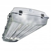 "Howard VHA1A654PSMV 324 Watt 48"" Vaporproof Highbay"