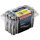 Industrial AAA Battery 18-Pack (ALAAA-18)