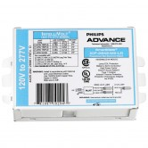 Advance Intellivolt Ballast ICF2S42M2LD