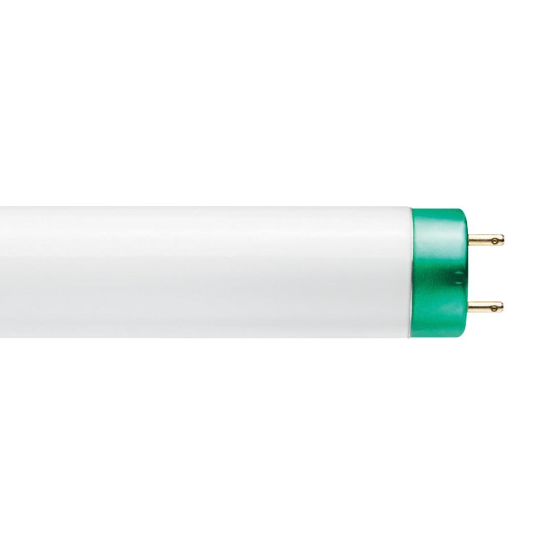 "Philips 25 Watt 48"" T8 Linear Fluorescent 4100K 85 CRI Medium Bipin (G13) Base Tube (F32T8/ADV841/XEW/ALTO25W)"