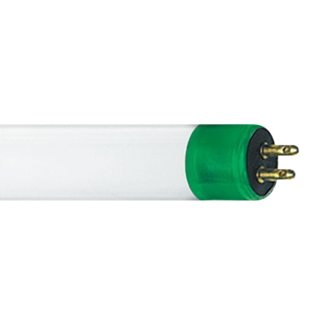 "Philips 54 Watt 46"" T5 Linear Fluorescent 4100K 85 CRI Miniature Bipin (G5) Base High Output Tube (F54T5/841/HO/ALTO)"
