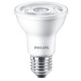 Philips 463661 6PAR20/LED/840/F25/DIM SO 120V PAR20