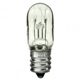 6T4.5 6 Watt T5.5 Incandescent Bulb