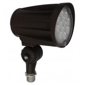 LEDSL28W-K-5K-30 28 Watt LED 5000K Bullet Floodlight
