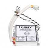 Fulham NPY-120-240-CR Electronic CFL Ballast