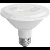 12 Watt 4100K Medium (E26) Base Non-Dimmable LED PAR30 Short Neck 40 Degree LED Bulb (LED12P30S41KFL)