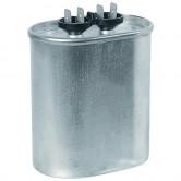 100 Watt 330V Oil Filled Metal Halide/Mercury Vapor 1 Lamp Capacitor 10MFD (10MFD/CAP330VAC)