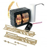 Universal M150MLTLC3M MH Core and Coil Ballast Kit
