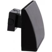 RAB 52 Watt LED Wallpack - 5000K 120V-277V 73 CRI 7122 Lumen Bronze Fixture - DLC Standard (WPLED52)